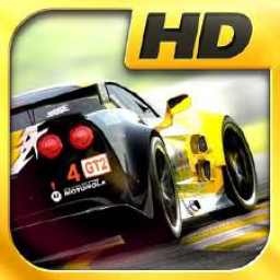 Icon Новая игра от Gameloft - GTRacing 2 The Real Car Experience