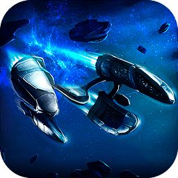 Icon Star-Draft: Space Control для планшета