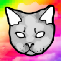 Icon Catwang