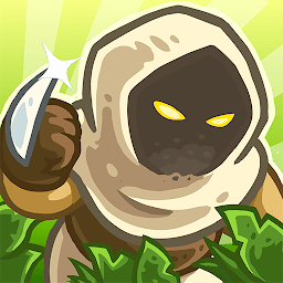 Icon Kingdom Rush Frontiers