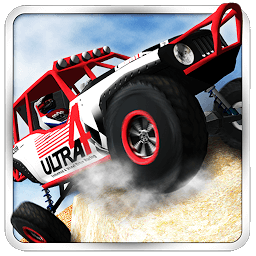 Icon ULTRA4 Offroad Racing