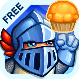 Icon Muffin Knight FREE