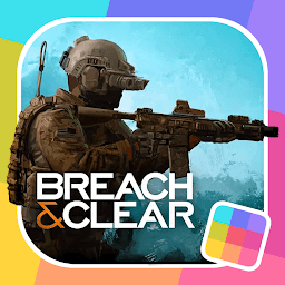 Иконка Breach & Clear