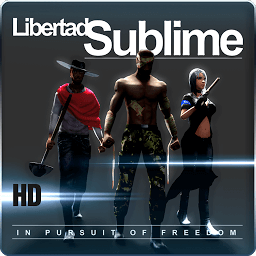 Icon Libertad Sublime Lite HD