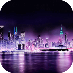 Icon Amazing City Live Wallpaper