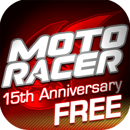 Icon Moto Racer 15th Anniversary