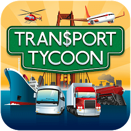 Icon Transport Tycoon