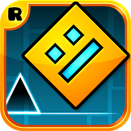 Icon Geometry Dash