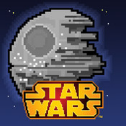 Icon Star Wars: Tiny Death Star
