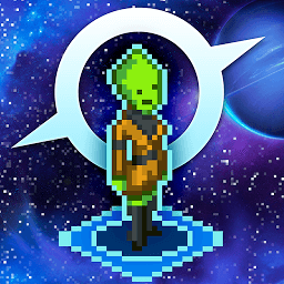 Icon Star Command