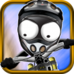 Icon Stickman Downhill - обзор