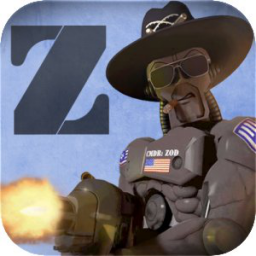 Icon Z Origins - (Z The Game)