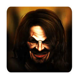 Icon Jekyll & Hyde Hidden Object