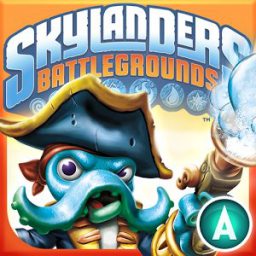 Icon Skylanders Battlegrounds