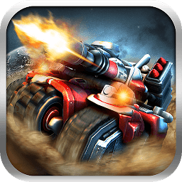Icon Tank World War 3D