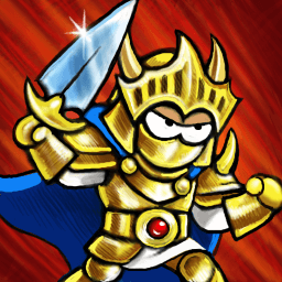 Icon One Epic Knight