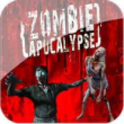 Icon The Walking Zombie FULL LWP
