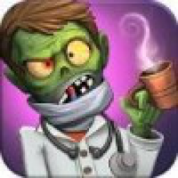 Icon Zombies Ate My Doctor
