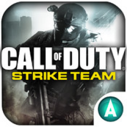 Icon Call of Duty: Strike Team