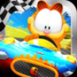 Icon Garfield Kart
