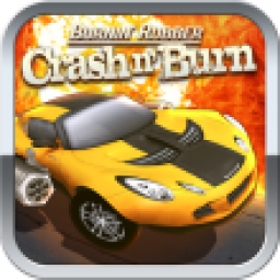 Icon Burnin' Rubber Crash n' Burn