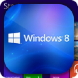 Иконка Windows 8 Launcher Theme