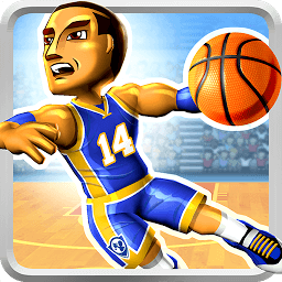 Icon Big Win Basketball