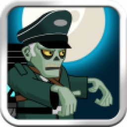 Иконка Zombie Defense - Zombie Game