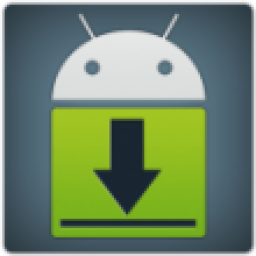Icon Loader Droid Download Manager