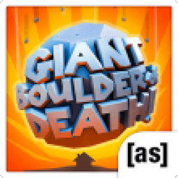 Icon Giant Boulder of Death