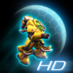 Icon Inertia: the Escape Velocity HD