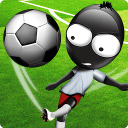 Icon Stickman Soccer
