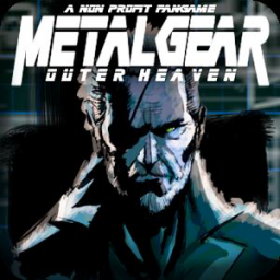 Icon Metal Gear Outer Heaven Part 3