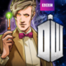 Icon Doctor Who: Legacy