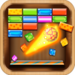 Icon Super Brick Break 3D