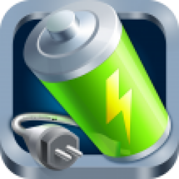 Icon Battery Doctor (Battery Saver)