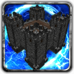 Icon Castle Wars