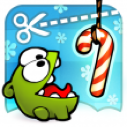 Иконка Cut the Rope: Holiday Gift