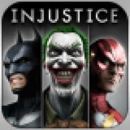 Icon Injustice: Gods Among Us - обзор игры