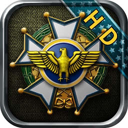 Icon Glory of Generals :Pacific HD