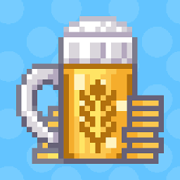 Icon Fiz : Brewery Management Game