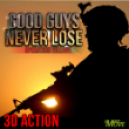 Icon Good Guys Village Ops 3d