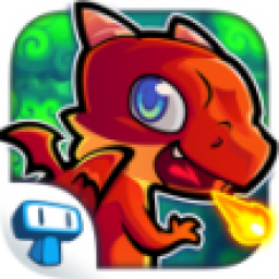 Icon Dragon Tale - Shoot 'Em Up