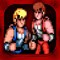 Icon Double Dragon Trilogy