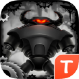 Icon Robot Rush for Tango