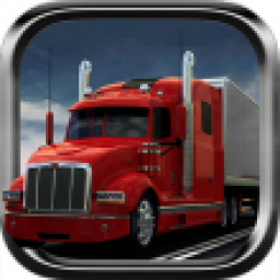 Icon Truck Simulator 3D