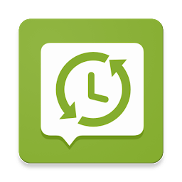 Icon SMS Backup & Restore