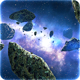 Иконка Asteroids Pack