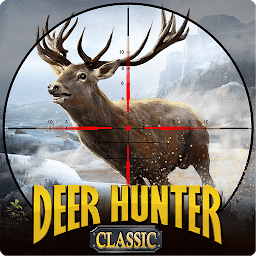 Иконка DEER HUNTER 2014