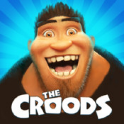 Icon The Croods